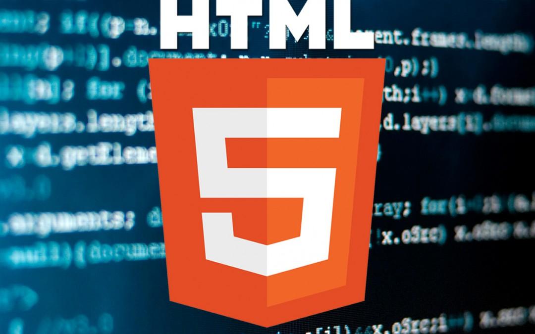 HTML 5 Überblick
