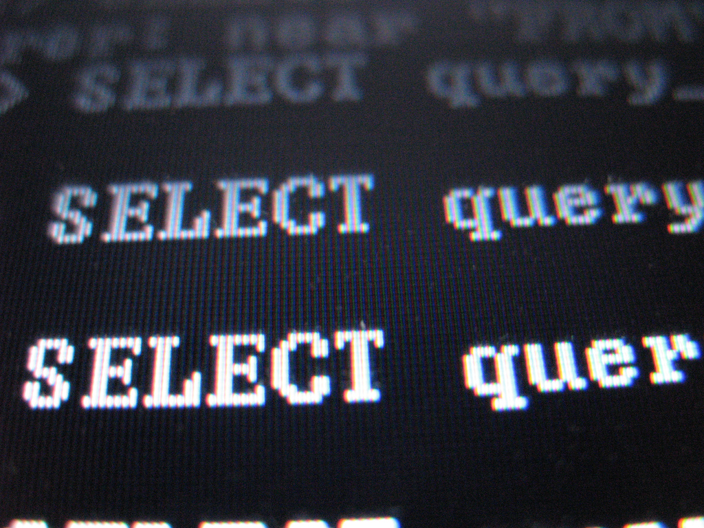 MySQL Dump mit Beispieldaten